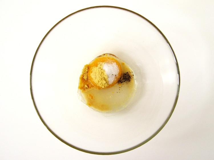 IMG 9229 Mayonnaise Recipe and Photo Tutorial