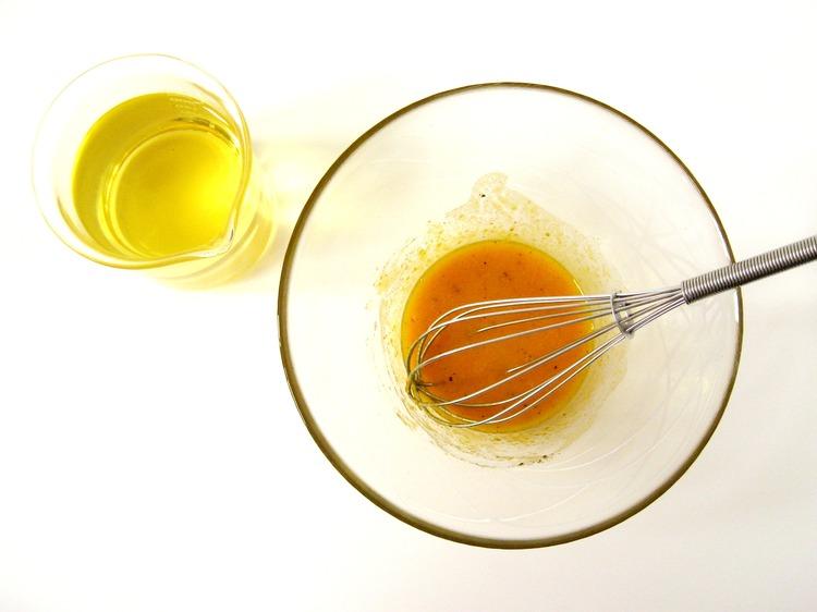 IMG 9233 Mayonnaise Recipe and Photo Tutorial