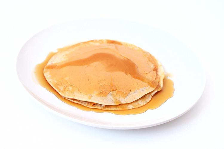 swedishpancakes1 Spiced Swedish Pancake Recipe