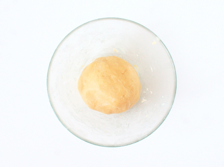 007crop Savory Ham Potato and Apple Pie